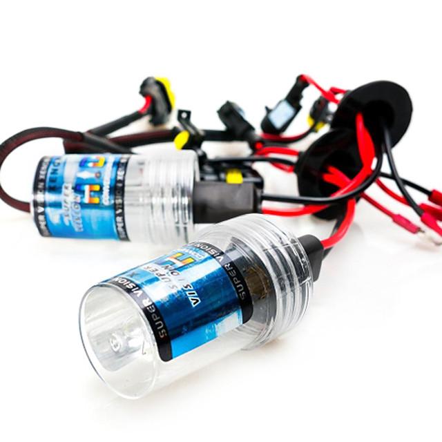 H7 Car Light Bulbs 35W Headlamp
