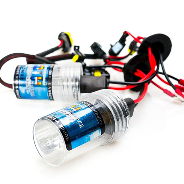 H7 車載 電球 35W ヘッドランプ