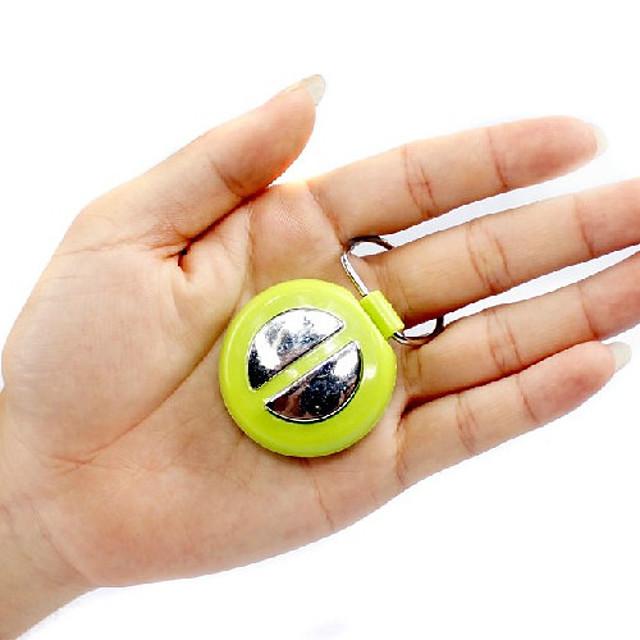 Gadget de blague pratique Farces & Attrapes Jeux de Farces Portable Nouveautés Micro choc électrique Métallique Plastique Adulte Garçon Fille Jouet Cadeau 1 pcs / 14 ans et +