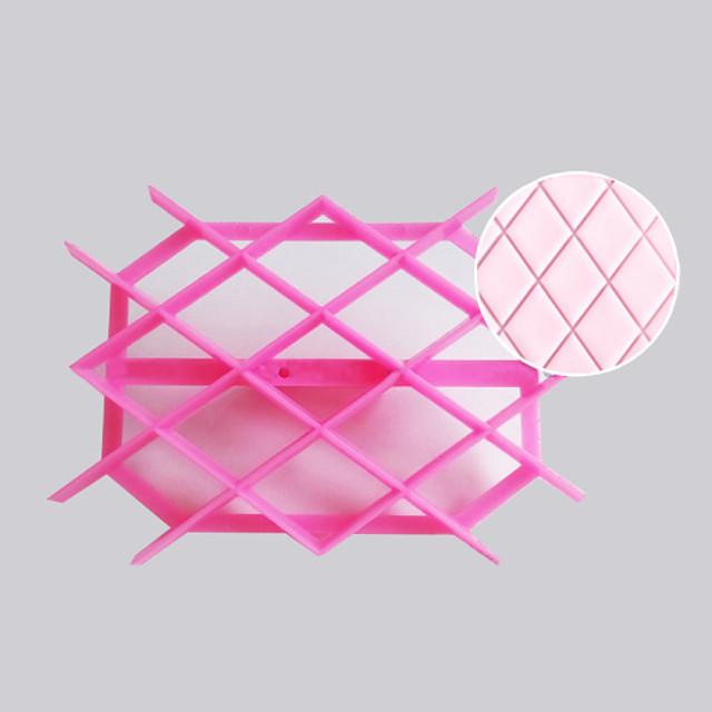 1 buc Plastic Tort Materiale pentru torturi Instrumente de coacere