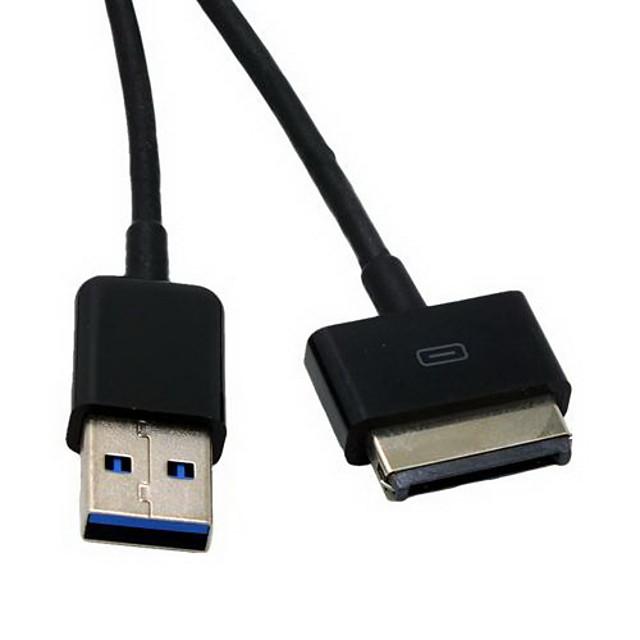 Ładowarka Kabel USB 3.0 Kabel do synchronizacji danych ASUS Eee Transformer Pad prime tf201 / TF101 / tf300 / tf700t (1m, 2m, 3m)