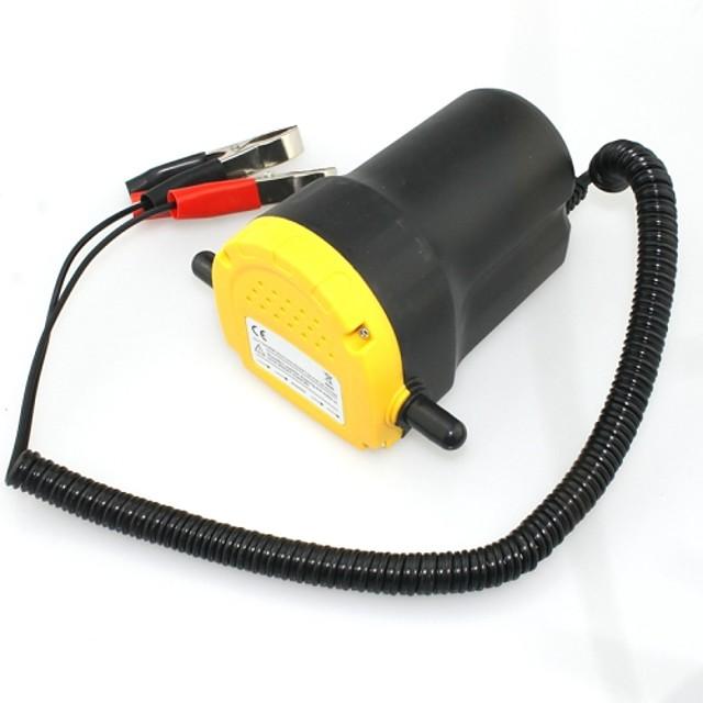 Scavenge 12v ekstraktor samochód transferu wymiana płynu pompy motocykl olej napędowy