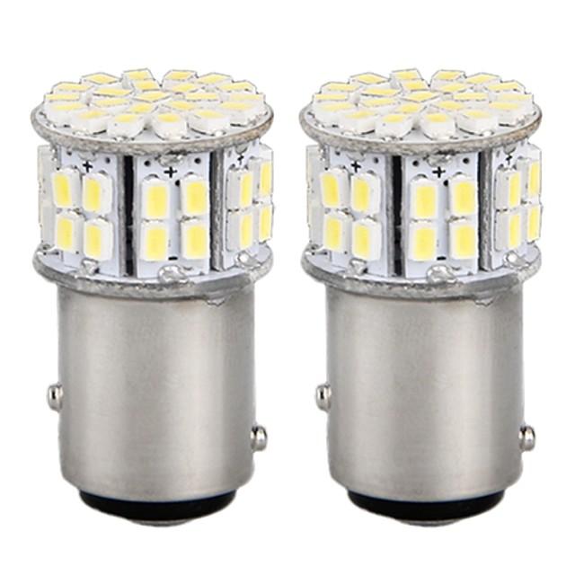 1157 Mașină Becuri SMD 3528 LED coada de lumină For Παγκόσμιο