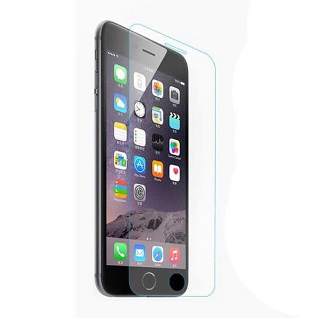 AppleScreen ProtectoriPhone 6s 2.5D Muchie Curbată Ecran Protecție Față 1 piesă Sticlă securizată / iPhone 6s / 6