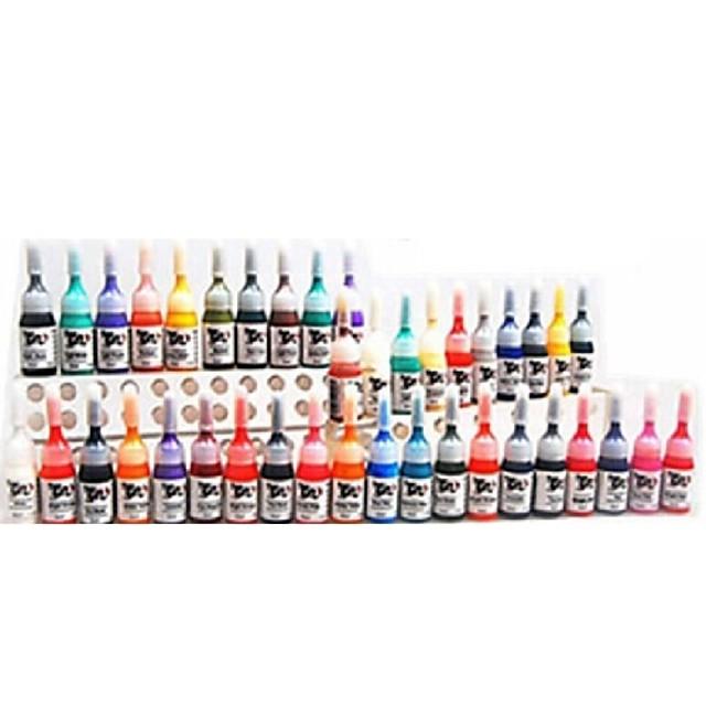 basekey 28 couleur tatouage encre 28x 5 ml