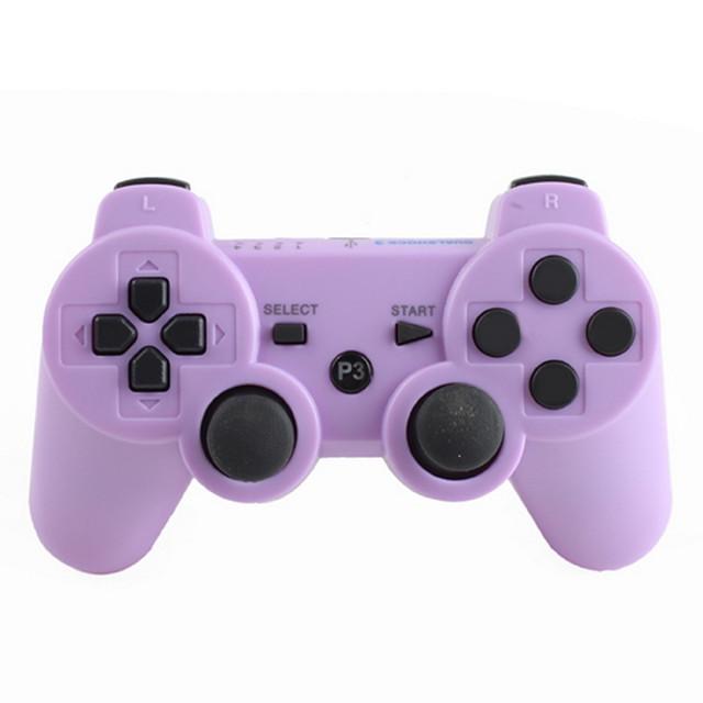 ไร้สาย อุปกรณ์คุมเกม สำหรับ Sony PS3 ,  อุปกรณ์คุมเกม ABS 1 pcs หน่วย