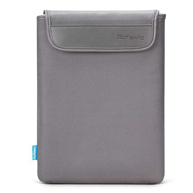 pofoko® 11.6 / 13.3 / 14 / 15.6 นิ้วผ้า Oxford แล็ปท็อปแขนสีฟ้า / ชมพู / เทา / สีกากี