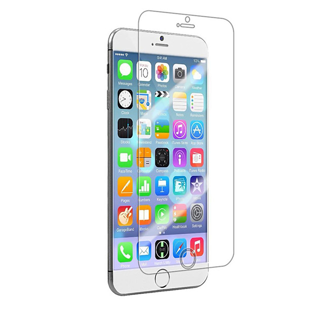 Screen Protector za Apple iPhone 6s / iPhone 6 Prednja zaštitna folija Mat / iPhone 6s / 6