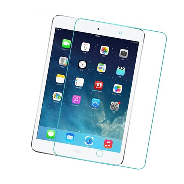 AppleScreen ProtectoriPad Air Ultra Subțire Ecran Protecție Față 2 buc PET