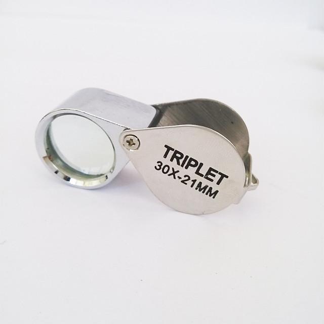 Lupe bijuterie bijuterie Lentile cu Becuri LED Distracție MetalPistol Pentru Pentru copii Băieți Fete