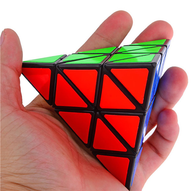 Set de cuburi de viteză Magic Cube IQ Cube Shengshou Jucării Educaționale Alină Stresul puzzle cub nivel profesional Viteză Profesional Zi de Naștere Clasic & Fără Vârstă Pentru copii Adulți Jucarii