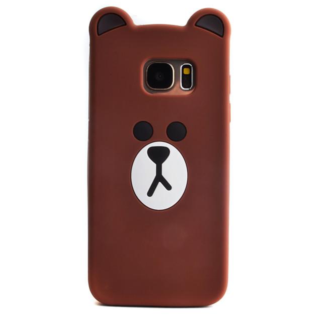 Coque Pour Samsung Galaxy Samsung Galaxy S7 Edge Motif Coque ...