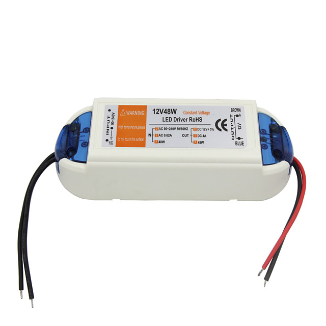 1pc Beleuchtungszubehör Energieversorgung Indoor