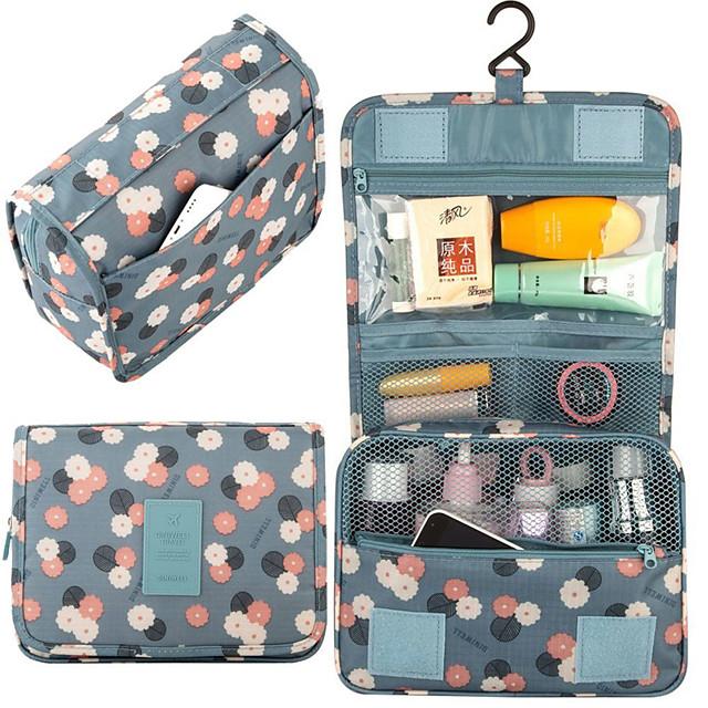 منسوجات / بلاستيك بيضوي متعددة الوظائف / حداثة الصفحة الرئيسية منظمة, 1 حقائب التخزين