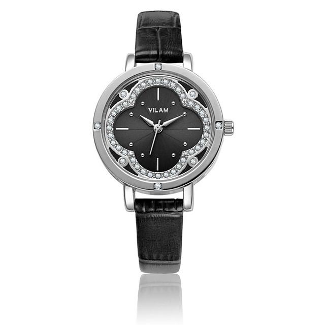 Vilam Women S Fashion Watches Quartz Watch Flowers Diamond Crystal Quartz Wrist Watches Designer Watch V1013l 5342337 2020 22 99
