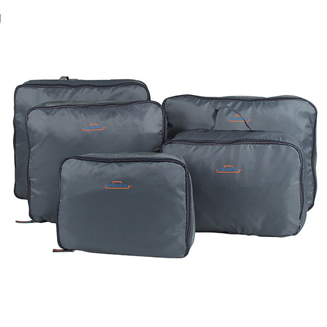 ZZCDD 4 Set Packing Cubes Flowers And Bird Travel Packing Cubes Travel Luggage Travel Organizers Laundry Bag Toiletry Bags Travel Accessories