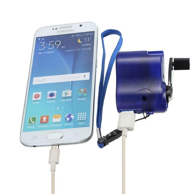 Led rasvjeta Putni adapter ikonverter / punjač Prijenosni punjač Prijenosno Dodatak za prtljagu Hitna pomoć Metal Zelen Plava Putni dodatak