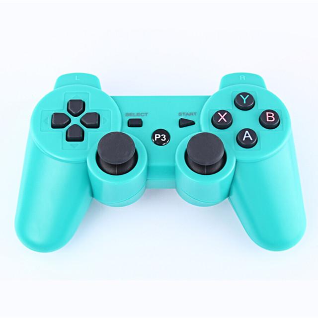 Bluetooth Controllere Pentru Sony PS3 . Novelty Controllere Plastic unitate