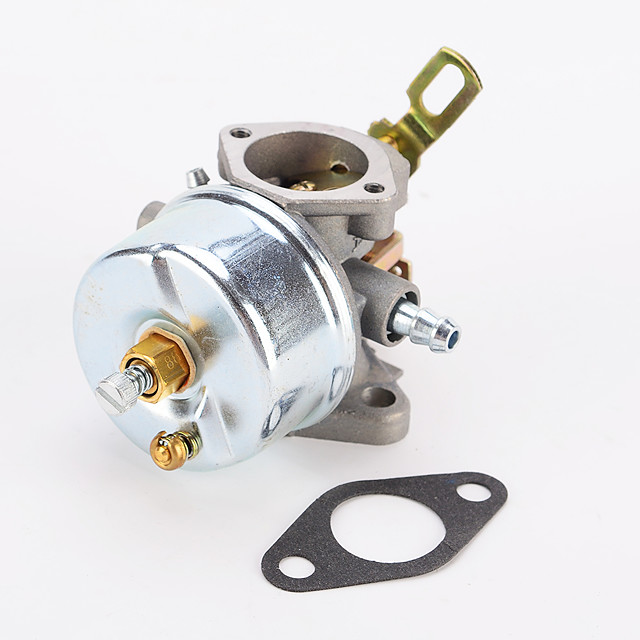 ADJUSTABLE Carburetor Tecumseh 7hp 8hp 9hp HM70 HM80 Ariens MTD Toro Snowblower Tecumseh 632370A 632370 632110 Carb Lawnmower Blowers HM100 HMSK100 HMSK90 Chainsaw