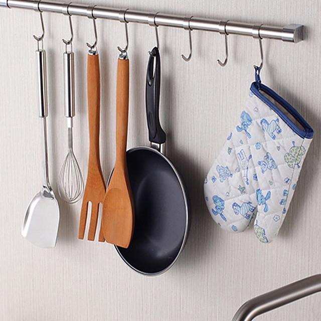Teak Seturi de unelte de gătit Pentru ustensile de gătit 1 buc