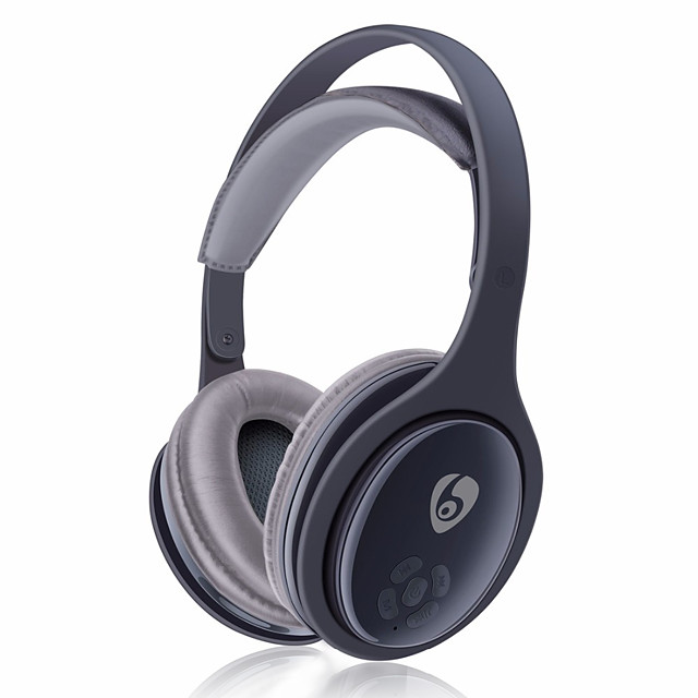 Ovleng Mx555 Wireless Bluetooth Headphones Stereo Noise Isolating Headset Foldable Earphone With Microphone For Mp3 Mp4 5494538 2020 19 99