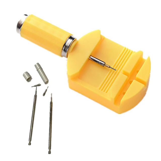 høy kvalitet ur verktøy atch tilbehør klokker stropp avtrekksanordningen kits demontering se bandet åpner justere verktøy