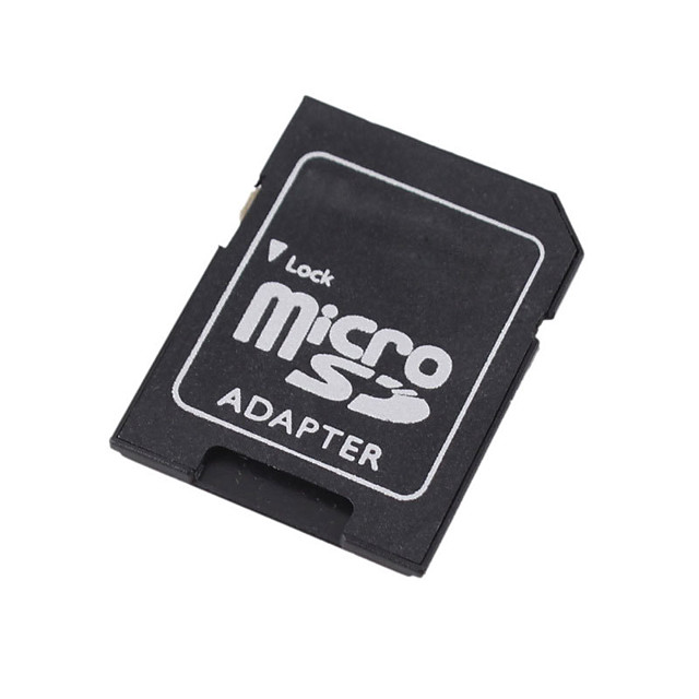 Adaptateur de carte mémoire SDHC