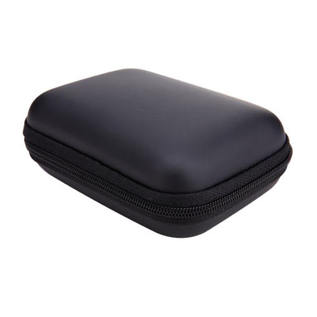 Rejsebagageorganisator Rejsepung Opbevaring under rejser Bagagetilbehør PU Læder EVA Gave Til /