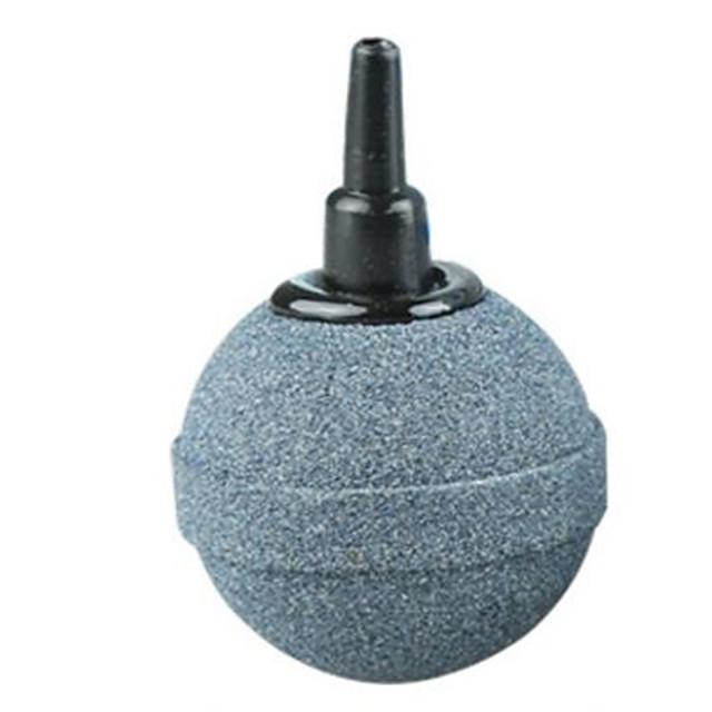 Acquari Acquario Pietre aeratore Aspirapolvere Non tossico e senza sapore Ceramica 1 pezzo 220 V