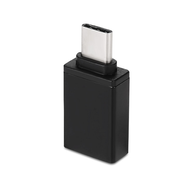USB 3.0 USB 3.0 to USB 3.1 tip C 1080P 0,05M (0.15Ft) 480 Mbps