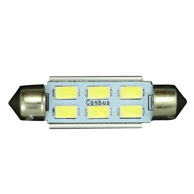 SO.K T11 Ampul 3 W SMD 5730 250 lm LED İç Işıklar Uyumluluk