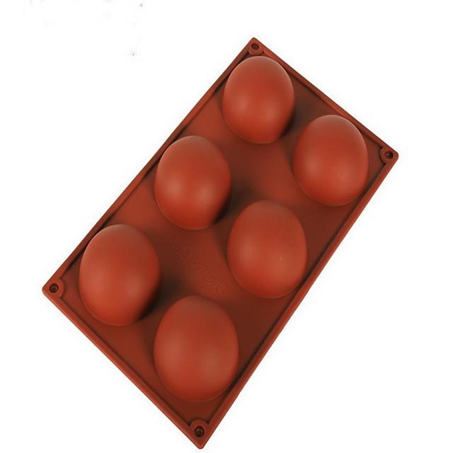 Instrumente de coacere Silicon Ecologic / Măsurătoare / Reparații Tort / Biscuiți / Plăcintă coacere Mold
