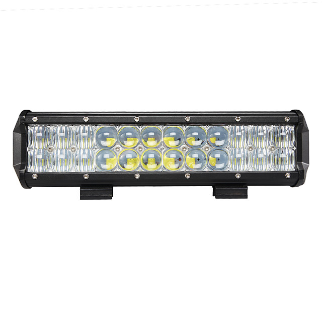 Super Bright Practical Bar Reversing Car Flood Lamp LED Work Light Auto Bulb