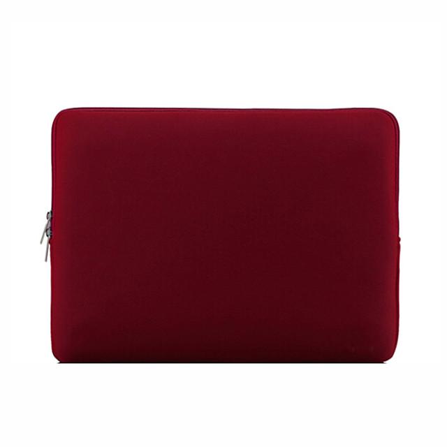 Rukávy Jednobarevné / Business Textil pro MacBook Pro 13-palců / MacBook Air 11-palců / MacBook Pro 13 ιντσών με οθόνη Retina