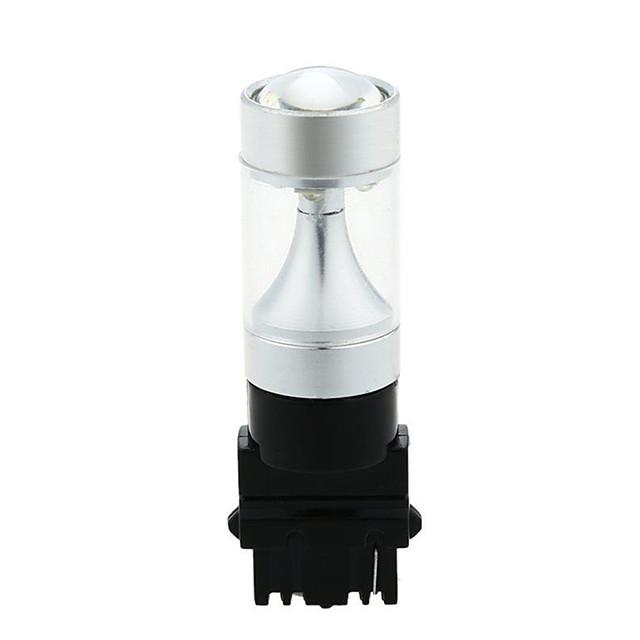 SENCART 2pcs 3156 Bilar Glödlampor 30 W SMD LED 800-1500 lm LED Blinkers Till Universell
