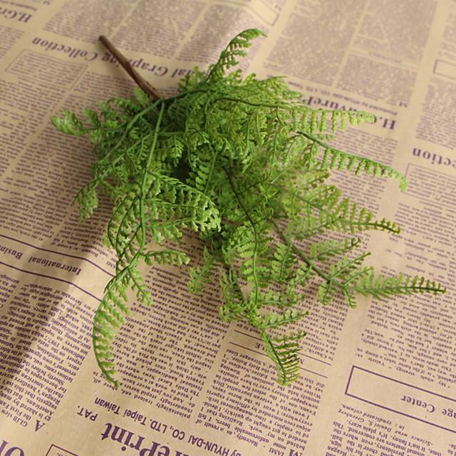 Plastik Pastoral Stil Masaüstü Çiçeği 1