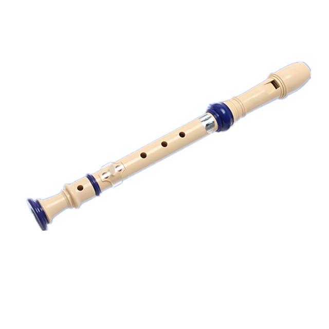 Jouet Educatif Flûte Plastique pour Enfant Unisexe