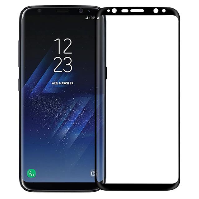 Samsung GalaxyScreen ProtectorS8 Plus HD Защитная пленка на всё устройство 1 ед. Закаленное стекло