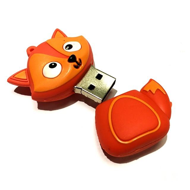 4GB USB flash sürücü usb diski USB 2.0 Plastik W21-4