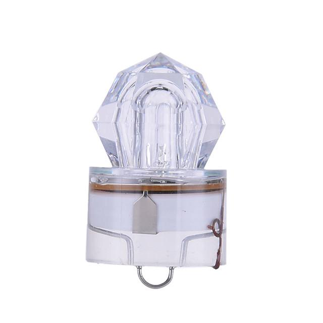 Lampe de Pêche LED Blanc Indicateur LED Pêche 200-500 m