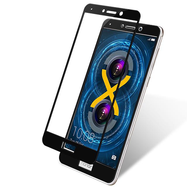 HuaweiScreen ProtectorHonor 6X Yüksek Tanımlama (HD) Tam Kaplama Ekran Koruyucular 1 parça Temperli Cam