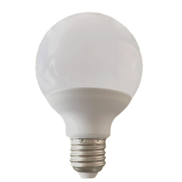 EXUP® 1pc 8 W LED Küre Ampuller 850 lm G80 13 LED Boncuklar SMD 2835 Dekorotif Işık Kontrolü Sıcak Beyaz Serin Beyaz 220-240 V / 1 parça