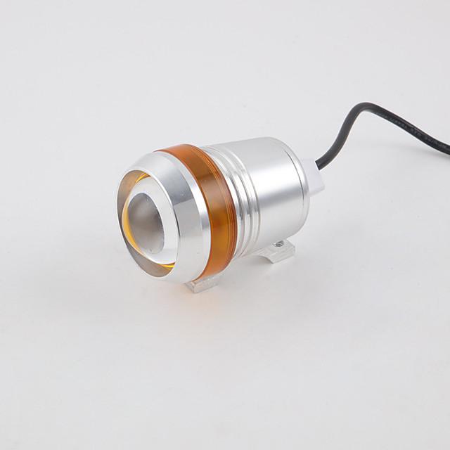 1 Parça Kablo bağlantısı Araba Ampul 10 W Sis Işıkları Uyumluluk Uniwersalny Tüm Modeller Tüm Yıllar
