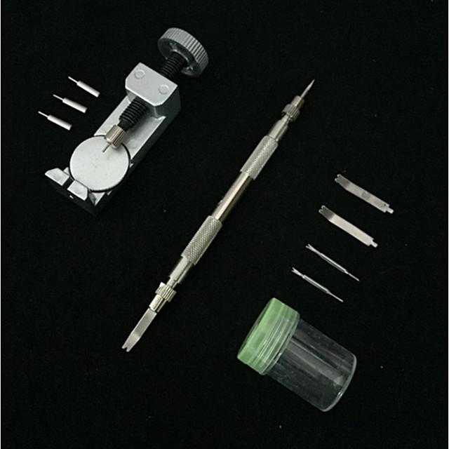 Kit di manutenzione per orologi Plastica / Metallo Accessori per orologi 0.095 kg 13*4*3cm