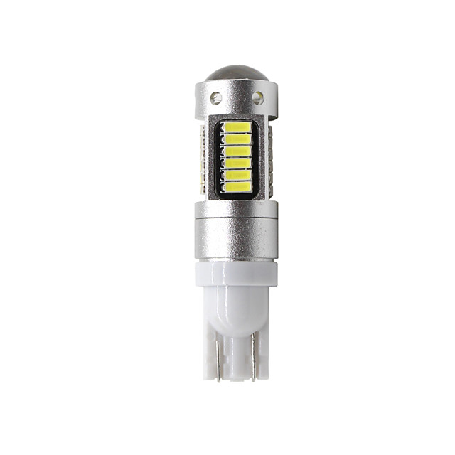 SO.K T10 Araba Ampul 3 W SMD 4014 300 lm 30 Güzdüz Çalışma Işığı Uyumluluk Uniwersalny Tüm Yıllar