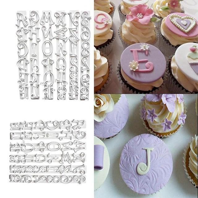 1pc Plastikler Günlük Kullanım Pasta Aletleri Bakeware araçları