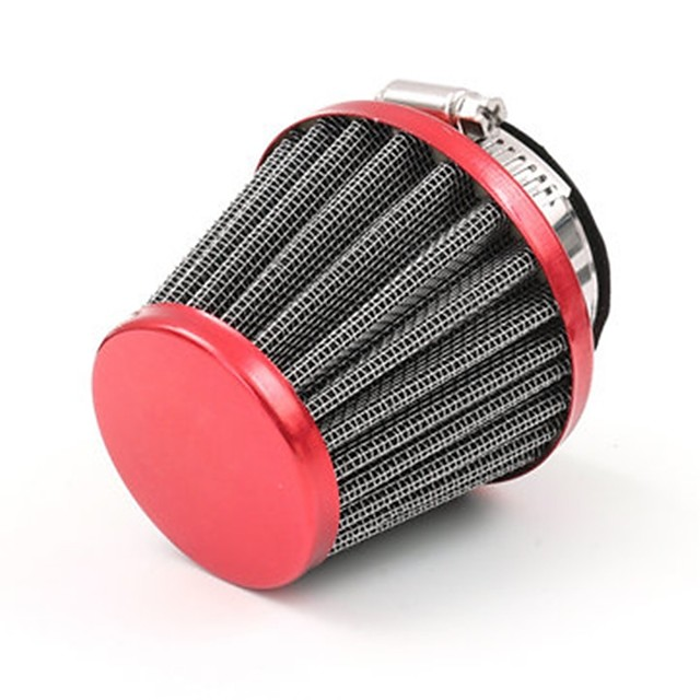 35mm high performance luftfilter reiniger für honda dirt pit bike motocross atv 70 90 110 125cc