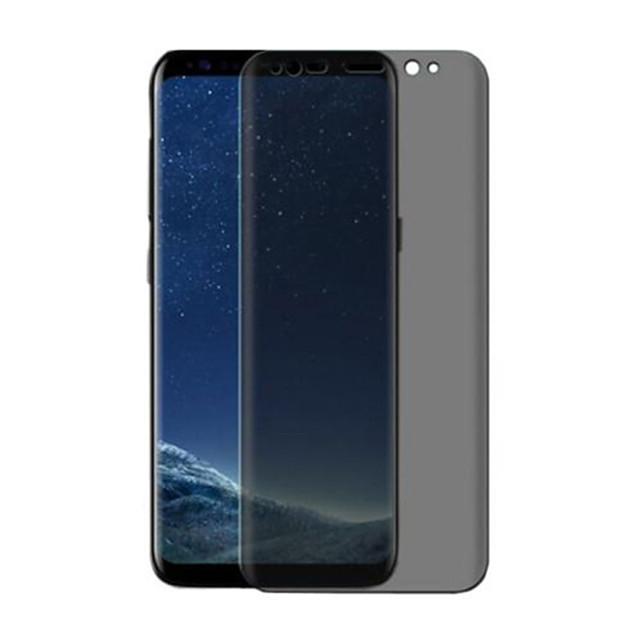 Samsung GalaxyScreen ProtectorNote 8 9H Sertlik Ön Ekran Koruyucu 1 parça Temperli Cam