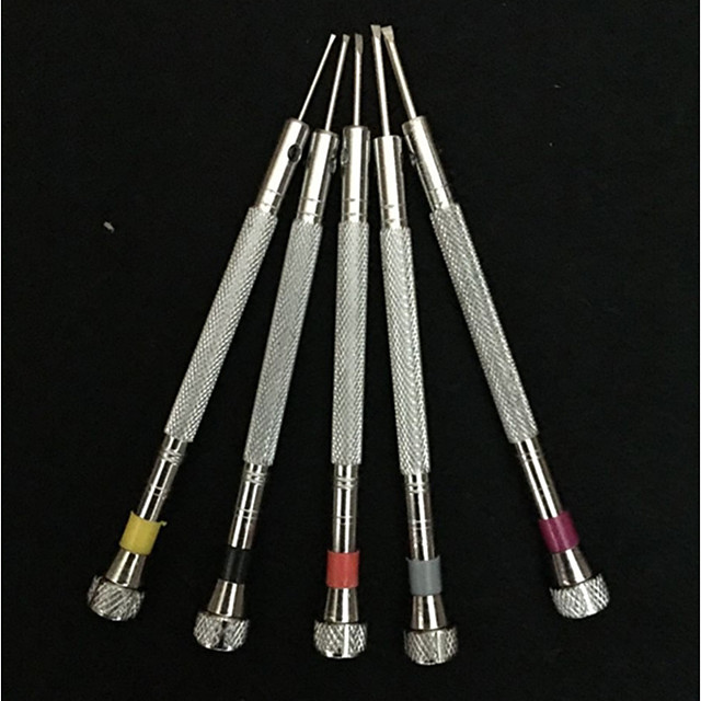 Alati i kompleti za popravke Metal Satovi dodaci 8*0.5*0.5 0.009
