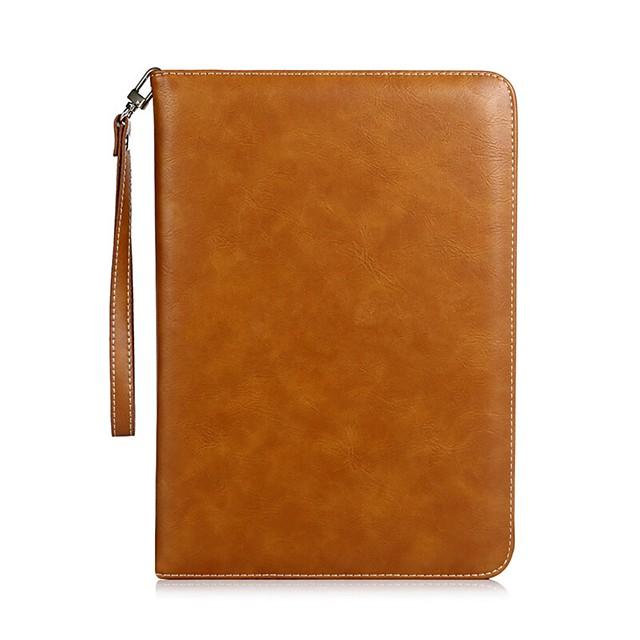 telefono Custodia Per Apple Integrale iPad Air iPad 4/3/2 iPad Mini 3/2/1 iPad Mini 4 iPad Pro 10.5 iPad Air 2 iPad (2017) iPad Pro 9.7 '' Mela Porta-carte di credito Con supporto Con chiusura
